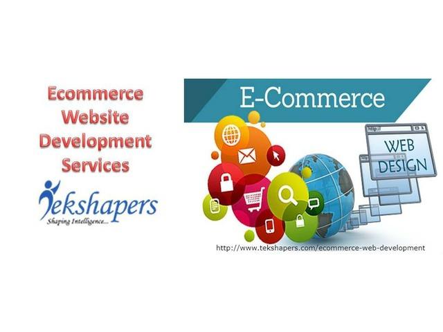 eCommerce Website Development Services  | free-classifieds-usa.com