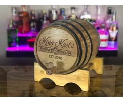10 Liter Ageless Oak Barrel | free-classifieds-usa.com