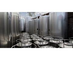 Aluminum Fuel Tanks | Scout Gas Tanks | Diesel Tanks Manufacturer in NJ
