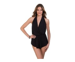 Make Waves Hot in this Season with Cute One Piece Bathing Suits