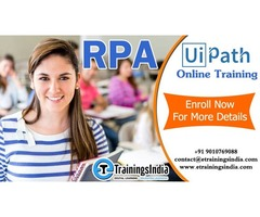 Blue Prism Online Training certification included software installation