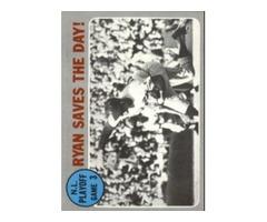 Buy 1970 Topps #197 NL Playoff Game 3/Nolan Ryan Card From Beckett.com