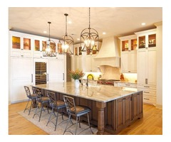 Super sale USA kitchen cabinets affordable