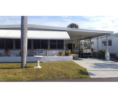 1981 Eldorada big home on corner lot.located in retirement community
