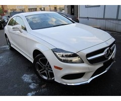 Mercedes-Benz CLS 400, 2015 - need money fast