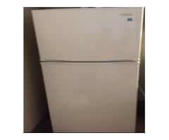 Refrigerator - $45