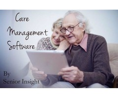 Care Management Software by Senior Insight