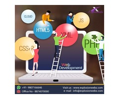 Web Development Company in Varanasi