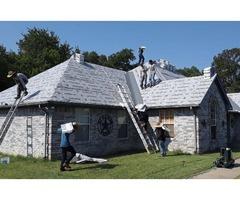 Denton Roofing Pro, Ltd