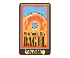 NY Bagel Franchise Success