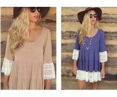 Online Shop Boho Bohemian Style Chic clothing