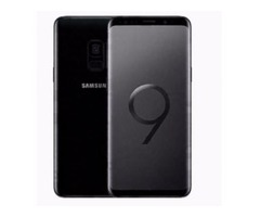 "Samsung Galaxy S9+ Plus SM-G965 6.2"" 128GB 6GB RAM-Unlocked"