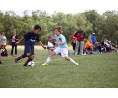 Michigan Indoor Soccer