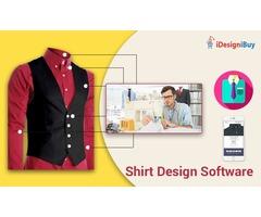 Online Shirt Design Software & Apparel Design Software