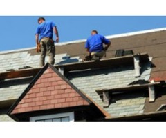 Roofing Contractor Central Oregon | Bend Roofer | Deschutes Roofing