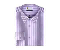 Buy Labiyeur Slim Fit Dress Shirts Online