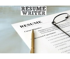 Get Professional Resume Writing Services + Awesome Cover Letter