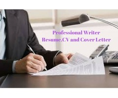 Get Professional Resume/CV Writing Services