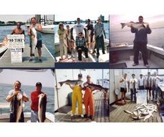 Tuna Fish Charter Boat Oceanside NY