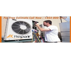 Make Summer Feasible This Summer with AC Repair Sunrise
