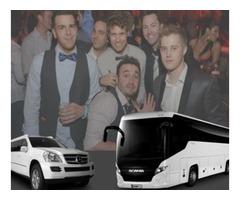 Party Bus DC
