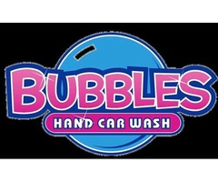 CT Auto Detailing | CT | Bubbles Hand Car Wash LLC
