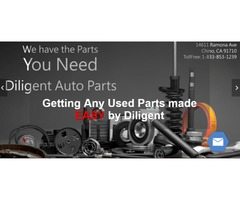 Buy auto part online USA | Buy car parts online- diligentautoparts.com