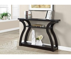 Monarch Specialties I 2445, Hall Console, Accent Table