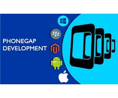Top Rated PhoneGap Development Services