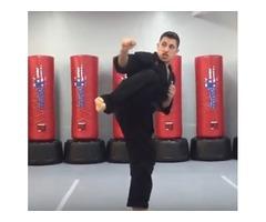 Fitness Kickboxing 11215
