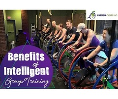 Burn Your Calories with Group Training in Exton
