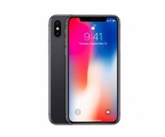 Apple iPhone X 256GB Space Gray-New-Original,Unlocked Phone