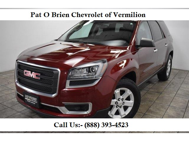 Pat O Brien Chevrolet Of Vermilion | Free Classifieds Usa.com