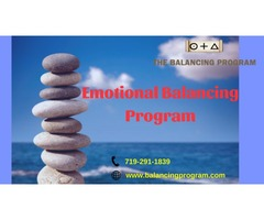 Emotional Balancing Program | Learn at balancingprogram.com