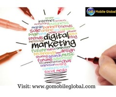 Digital Media Marketers Strategy