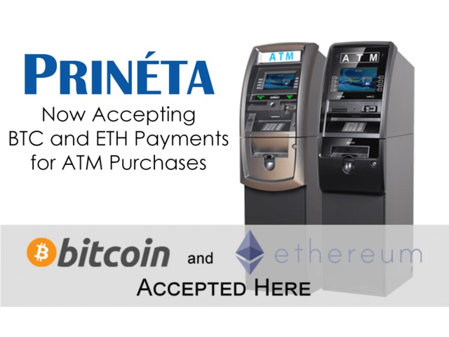 Bitcoin #BTC #ATM compatible #Machine for #Sale #Distributors Wanted