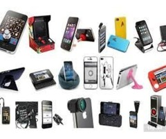 Cell Phone Accessories and Repair Shop