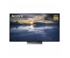 Sony XBR-55X930D 55Inch 4K Ultra HD 3D Smart TV