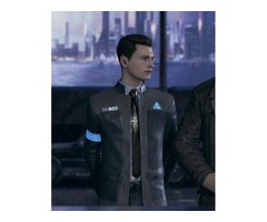 Video Game RK800 – Detroit: Become Human Jacket