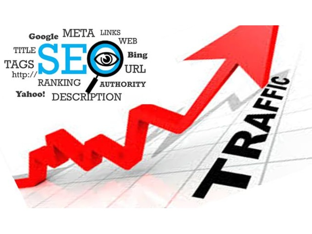 ForTop Quality Backlink top Google Rank - Website promotion