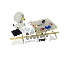 Physics Lab Equipment Manufacturers