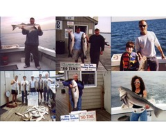 Fishing Boat Oceanside NY