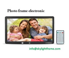 Best Digital photo frame electronic online