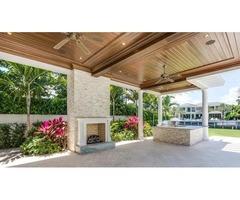 Custom Home Building at Fort Lauderdale