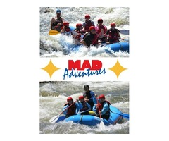 Estes Park White Water Rafting | Colorado Adventures
