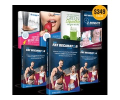 Control Your Weight and 60 DAY MONEY-BACK GUARANTEE