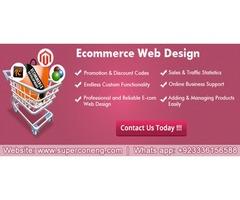 Best Ecommerce Web Development Company