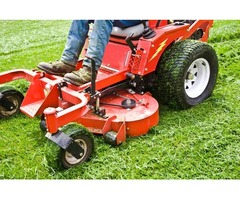 Commercial and Residential Lawn Service Ocala
