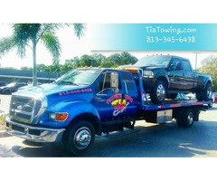 TIA Transport and Towing