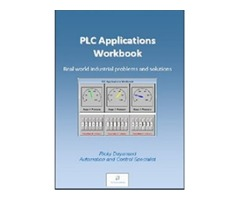 PLC training book...real world problems